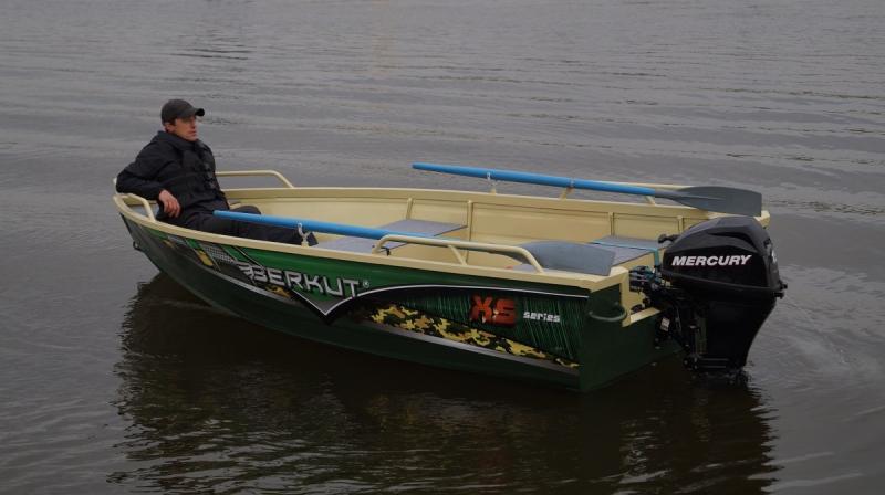 лодка berkut xs купить